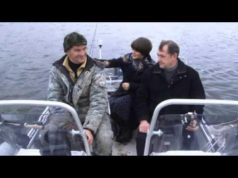 рыбалка в пермском крае оханский район
