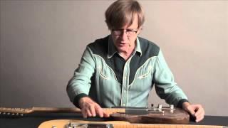 Video Arlis McMinn's 1950 Fender Esquire explained by Richard Smith MP3, 3GP, MP4, WEBM, AVI, FLV Juni 2018