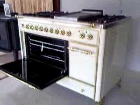 cuisinière ILVE
