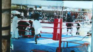 The history of Ethiopian boxing