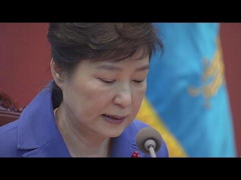 Ν. Κορέα: Δεν παρατείνεται η έρευνα για την Πρόεδρο
