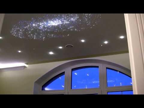 Oświetlenie LED do pokoju dziecięcego