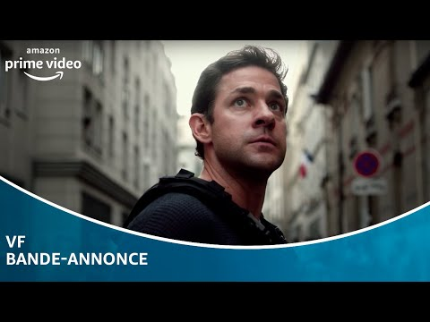 Tom Clancy's Jack Ryan – Bande annonce officielle | Prime Video