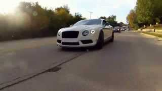 Downers Grove (IL) United States  City pictures : Bentley GT3R #21 of 99 in the USA - Perillo Downers Grove - Illinois