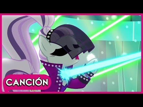 El Espectáculo (Canción) - MLP: FiM [Español Latino]