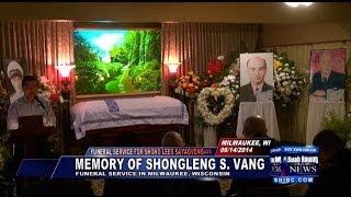 Suab Hmong News: Memory of Shong Leng Sayaovong Vang