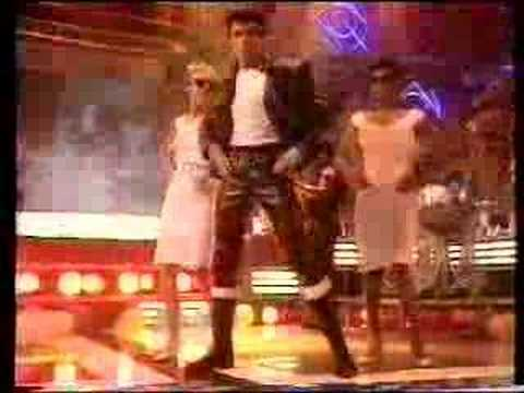 Live Music Show - George Michael