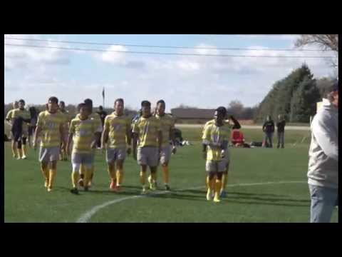 Men's Soccer- 2015 Sophomore Day