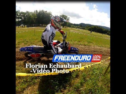 Rand' Auvergne 2016 : le Top5 dimanche