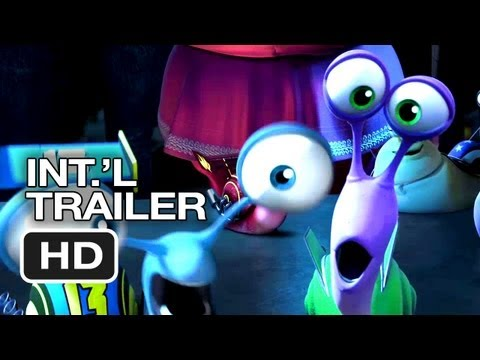 bill - Subscribe to TRAILERS: http://bit.ly/sxaw6h Subscribe to COMING SOON: http://bit.ly/H2vZUn Like us on FACEBOOK: http://goo.gl/dHs73 Turbo Official Internatio...