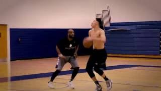 NBA Rooks: Meet Ben Simmons by NBA