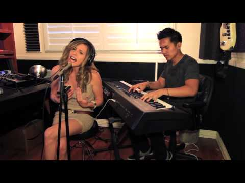 I Was Here - Beyonce (Cover by Bri Heart feat. Jervy Hou)