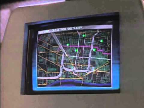 RoboCop - Odc. 12 - Czynnik ludzki