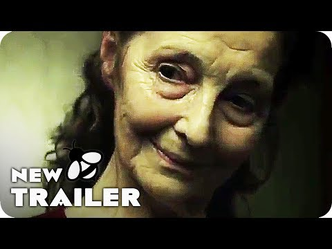 Muse Trailer (2017) Horror Movie