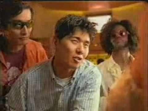 香港廣告: san miguel生力啤IT新一代(梁家輝)2000