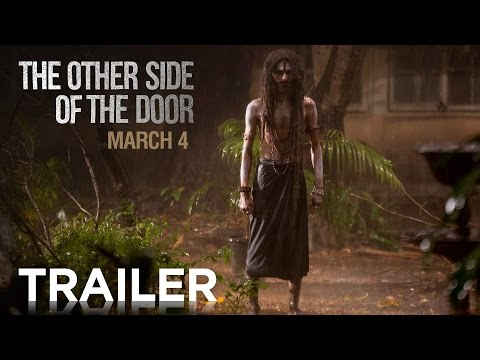 The Other Side of the Door (International Trailer)