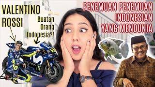 Video WOW! Penemuan2 INDONESIA yang MENGGEMPARKAN DUNIA!! MP3, 3GP, MP4, WEBM, AVI, FLV Agustus 2019