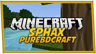 Sphax PureBDCraft Resource Pack 1.11/1.10.2  Sphax PureBDCraft Texture Pack Download: https://resourcespack.com/sphax-purebdcraft-resource-pack/ Sphax PureB...