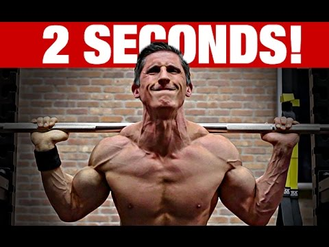 Stronger in 2 Seconds… (WORKS ON ALL LIFTS!)