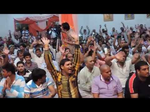 Video Arya Nandini Ji Singing IN BANGKOK download in MP3, 3GP, MP4, WEBM, AVI, FLV January 2017