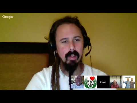 Growing With Fishes Aquaponic Cannabis Podcast Episode 58 w Tom Alexander Sinsemilla Tips