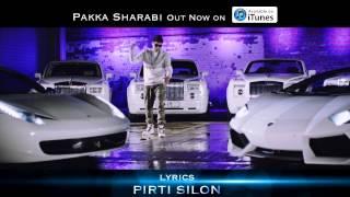 PAKKA SHARABI - Rajveer & Dr Zeus ft. Shortie & Fateh - E3UK Records - Official Promo