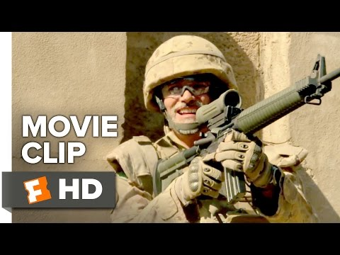 Hyena Road Movie CLIP - Hold Up (2016) - Drama HD