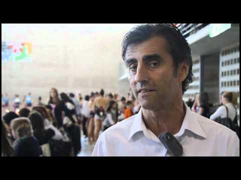 Entrevista con Zacarias Remiro