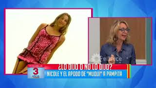 Video Pampita vs. Barrantes: los secretos del divorcio MP3, 3GP, MP4, WEBM, AVI, FLV November 2017
