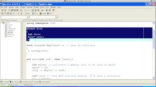 Object-Oriented Programming In C++ - Lecture 11