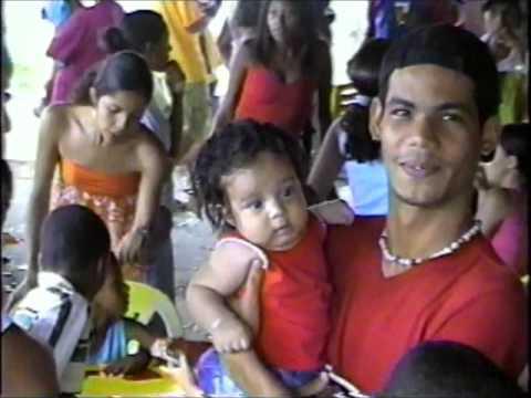 BRINCADEIRAS ALUSIVAS AO DIA DA CRIANÇA 2005, JUSSARI