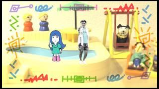 """かせきさいだぁ """"ルージュの伝言"""" (Official Music Video)"""