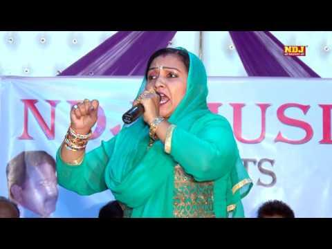 Video New Haryanvi Ragni 2016 | पकड़ कालजा रोवन लागि । Rajabala Bahadurgarh Hit Ragni | NDJ Music download in MP3, 3GP, MP4, WEBM, AVI, FLV January 2017