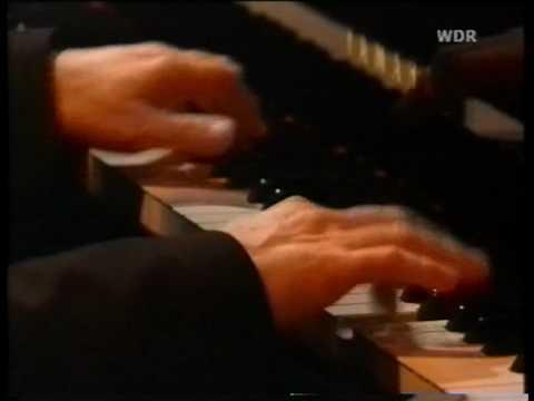 Eugen Cicero - Swinging Bach [Video] online metal music video by EUGEN CICERO
