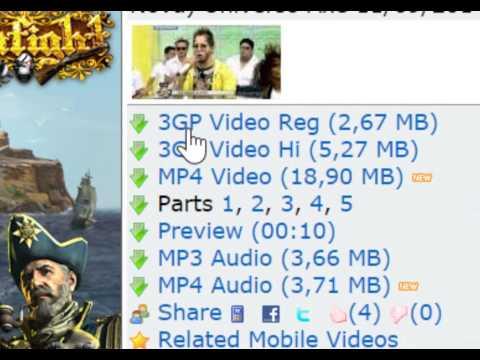 Video Como baixar musica no Tubidy - 2015 download in MP3, 3GP, MP4, WEBM, AVI, FLV January 2017
