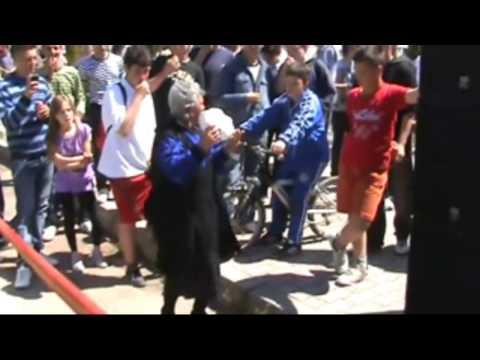 Harlem Shake Macedonia (Grandma Edition)