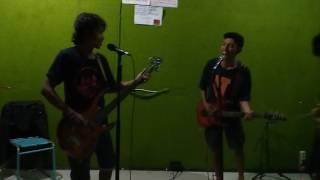 My Suicide Note - Jakarta Flames (cover Dream Cash)