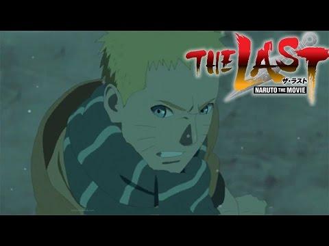 movie trailer - Related: http://www.saiyanisland.com/2014/10/the-last-naruto-the-movie-15-second-tv-spot/