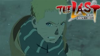 Nonton The Last Naruto The Movie Tv Trailer  English Subbed  Film Subtitle Indonesia Streaming Movie Download