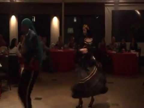 Dani Pessôa Coreógrafa e Bailarina