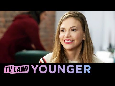 Younger Season 2: Watch NOW On Demand! | TV Land