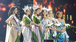 Video Miss World Philippines 2018 Announcement of Winners MP3, 3GP, MP4, WEBM, AVI, FLV Desember 2018