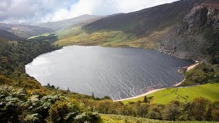 Wicklow Ireland  city pictures gallery : Wicklow Mountains - Ireland