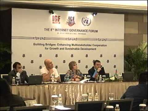 Azerbaijani Government Open Forum