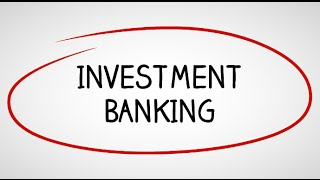Video Investment Banking: Industry Overview and Careers in Investment Banking MP3, 3GP, MP4, WEBM, AVI, FLV September 2018