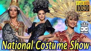 Video Miss Universe Philippines 2018 National Costume Show HD MP3, 3GP, MP4, WEBM, AVI, FLV Desember 2018