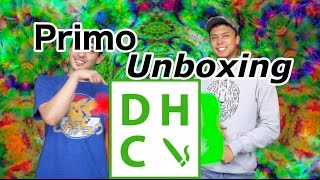 Dollar High Club Primo Unboxing!! by Take a Break with Aaron & Mo