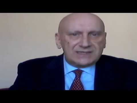 07/04/2020 Int. Dott. Alfonso Mascitelli Direttore Agenzia Sanitaria Regionale