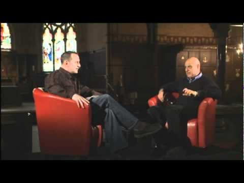 'Red Letter Christianity' -- TRUTH TO GO with Tony Campolo #5