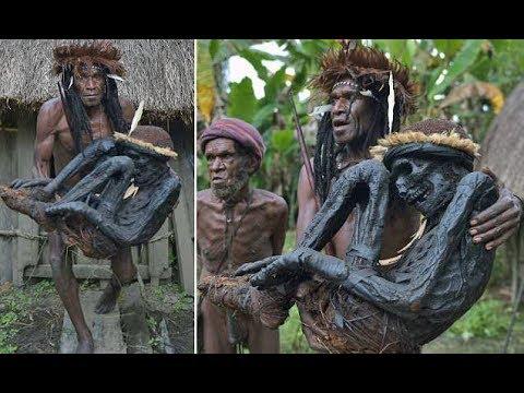 Video Suku Wamena : suku pedalaman Papua download in MP3, 3GP, MP4, WEBM, AVI, FLV January 2017